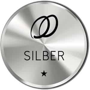 Lasershow Silber Paket