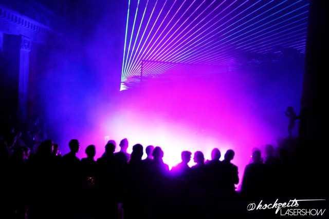 Lasershow Intro Show