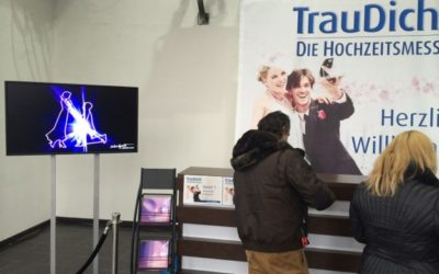 TrauDich Düsseldorf 2015