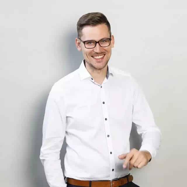 Tobias Schnitzler